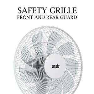 safety grill