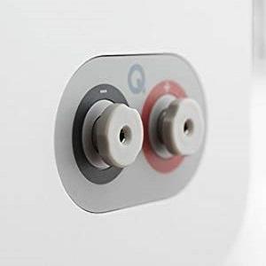 Q Acoustics 3020i bookshelf speakers pair
