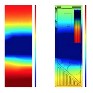 Q Acoustics 3050i floorstanding speakers