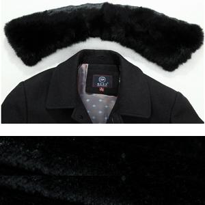 trench coat mens long