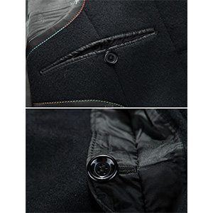 trench coat mens xxxl