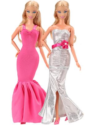 9c35cd2419fe Miunana 15 items   5 Sets Handmade Daily Fashion Causal Clothes ...