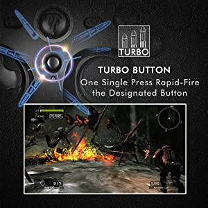 2.4G Wireless Controller for PS3, PC Gamepads with Vibration Fire Button 10m PC PS3 Android  Box