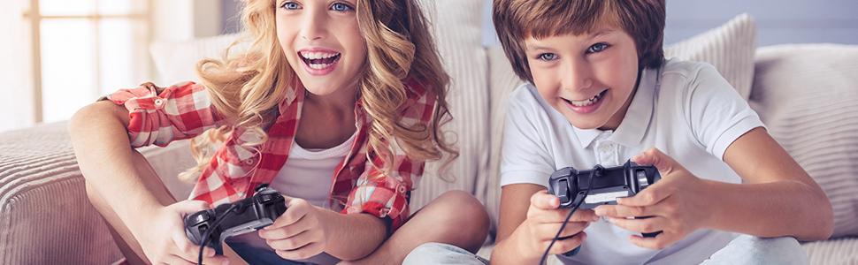 Wireless Game Joystick