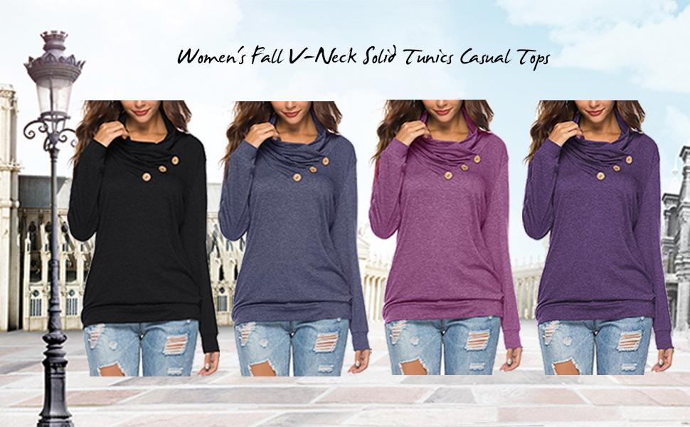 Womens Oversized Jumper Jersey Crew Neck Pullover Blouse Sweater Size 8-12 0220