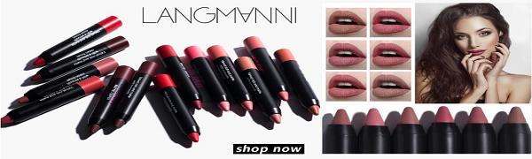 12Pcs/Kit Matte Colors Lipstick Kits Waterproof Nutritious Velvet Matte Long Lasting Lip Stick Tint