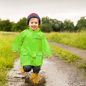 Why choose Rainbrace Cute Rain Coat for Kids  If you want to give your  little one more freedom in rainy days  Or give children a chance to  experience rain  053f3ea4306e
