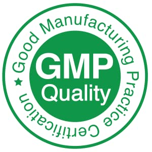gmp, gmp certification, good manufacturing practice