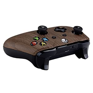 Phenomenal Extremerate Wood Grain Patterned Front Housing Shell Faceplate For Xbox One S Xbox One X Controller Gmtry Best Dining Table And Chair Ideas Images Gmtryco