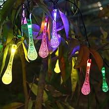 LED Waterproof Decorative Lights