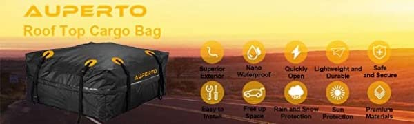 cargo bag