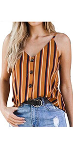 8c99e29f8bc72 YOINS Women Cami Top · YOINS Women Round Neck Top · YOINS Women Plain Tank  Tops · YOINS Women V Neck Vest Top · YOINS Women V-neck Top · YOINS Women  Stripe ...