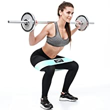 Focuses Athletes on Forcing Knees Out During Squatting, Kettle Bell Swings, and Dead-lifting