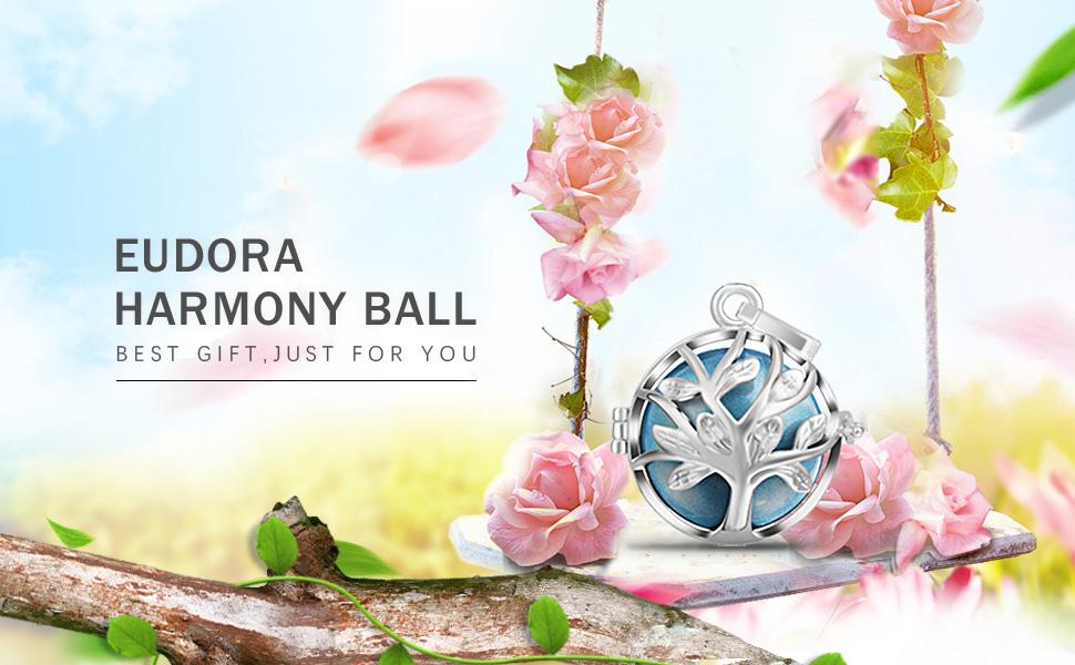 EUDORA Harmony Ball