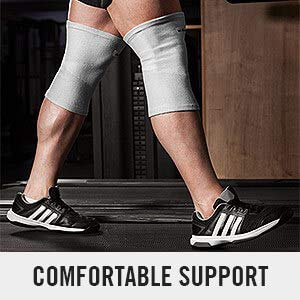 comfortable support