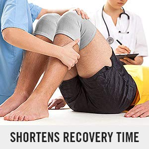 shortens recovery time