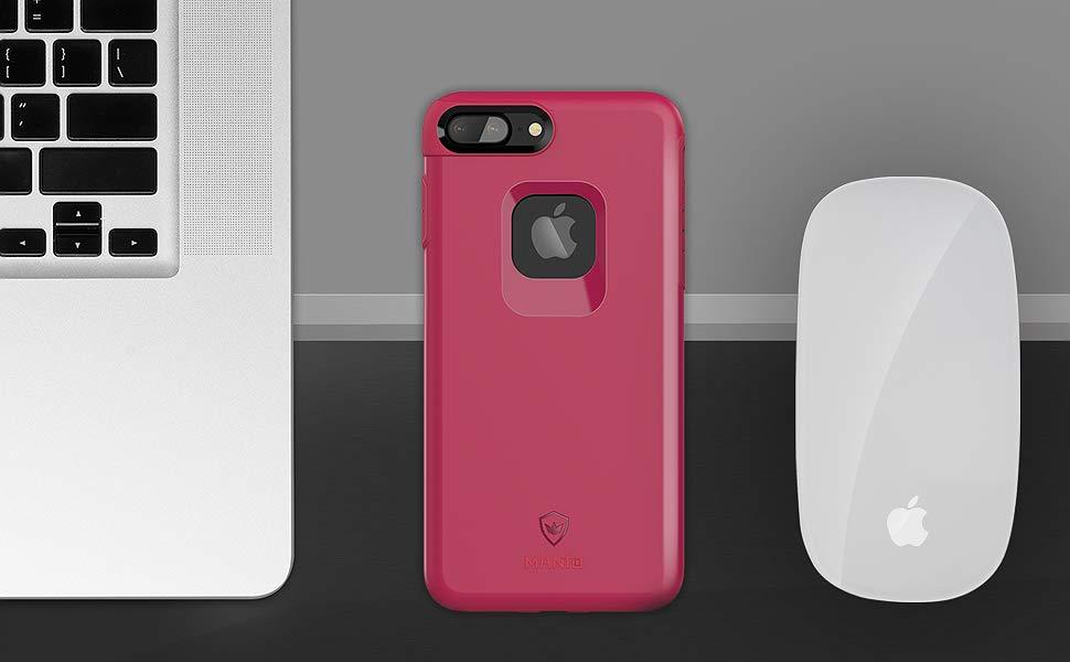 iphone case 7 plus black pattern