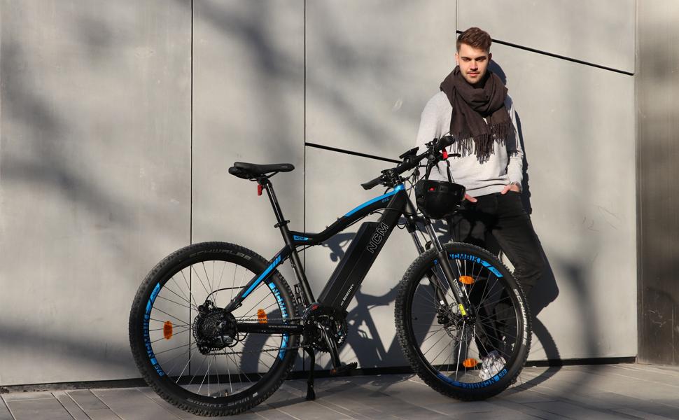 ncm moscow 48v 27 5 electric mountain bicycle e bike 250w