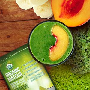best organic premium quality matcha manufacturer