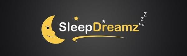 SleepDreamz logo