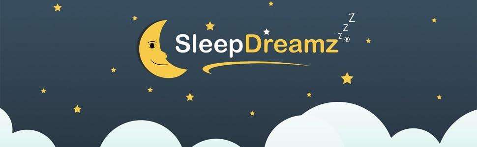 SleepDreamz Banner