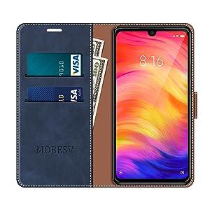 Portfel Xiaomi Redmi Note 7
