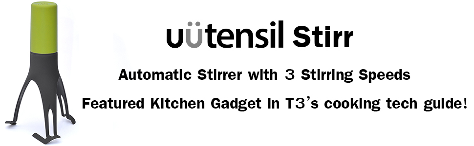 Uutensil Stirr