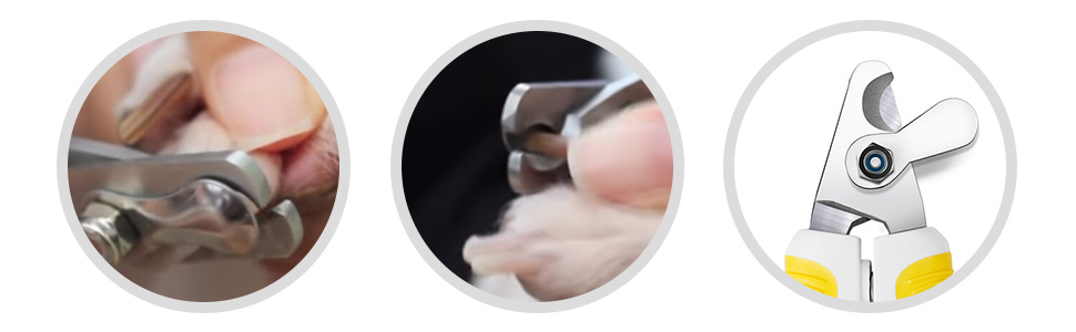 dog nail clippers professional