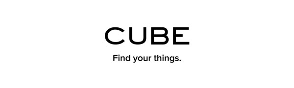 Key finder, bluetooth tracker, Cube, Tracker