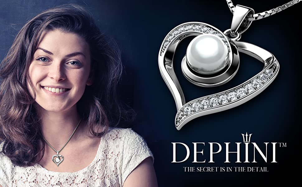 Dephini Luxury Fine Jewellery