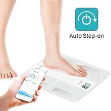 Step-on Technology