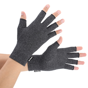 d559ecb40 Brace Master Arthritis Gloves 2 Pairs, Compression Gloves Support ...