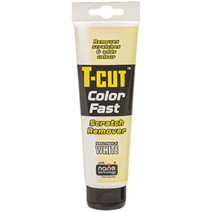 T-Cut Color Fast Scratch Remover White Product image