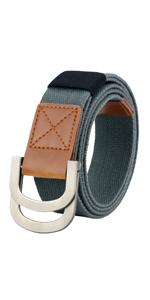 canvas belts mens belts womens belts