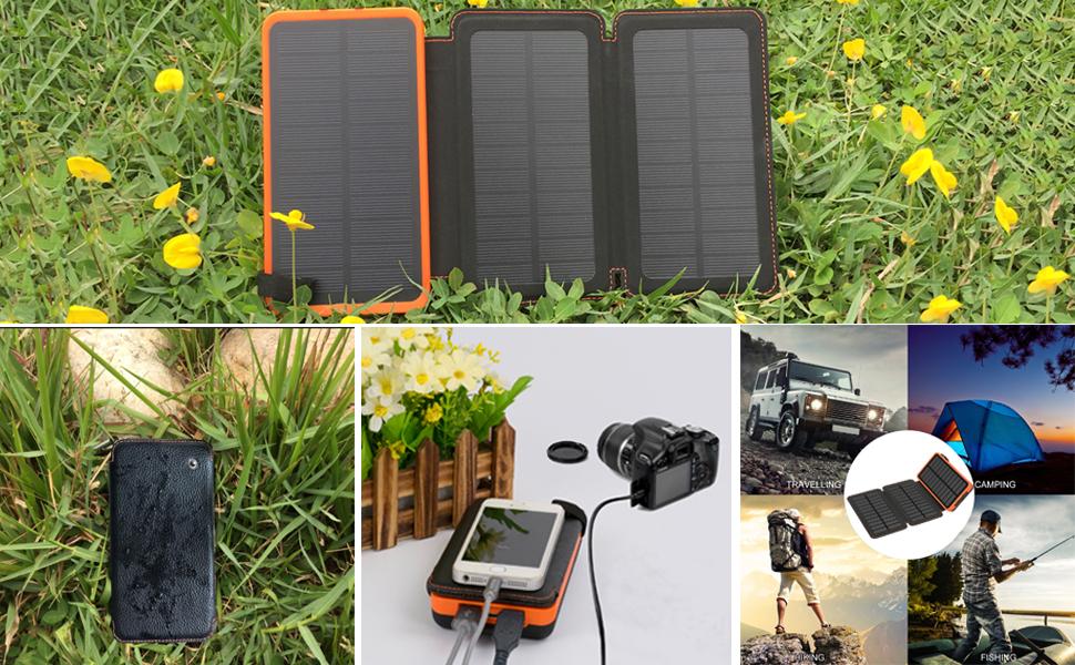 outdoor power bank