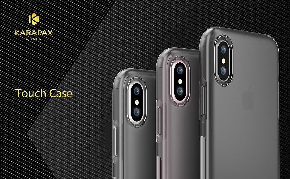 karapax iphone x case