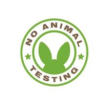 Nikdy netestujeme na zvieratách.