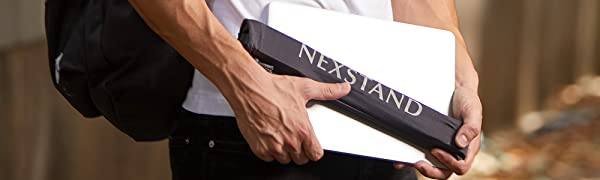 NEXSATND portable