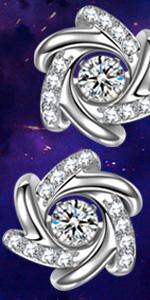 """""""Sparkle"""" earrings"""