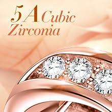 5A Cubic Zirconia