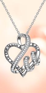 Heart-shape Necklace