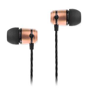 SoundMAGIC E50 In Ear Isolating Earphones