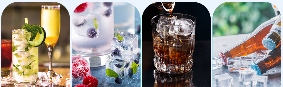 ice trays with lids