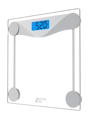 Active Era Bathroom Scales Ultra Slim