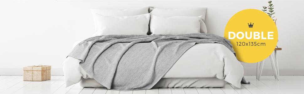 Cosi home Electric Blanket