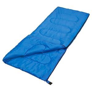Premium 200 Warm Lightweight Envelope Sleeping Bag Amazoncouk