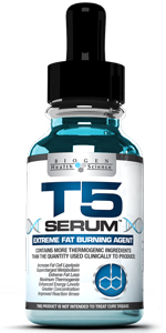 strongest t5 fat burner