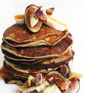 Maca Pancake