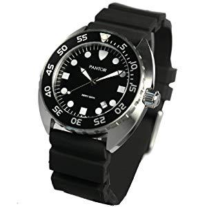 Orologio subacqueo, orologio Seiko, orologio cittadino, orologio economico, orologio subacqueo, orologio al quarzo, orologio da uomo