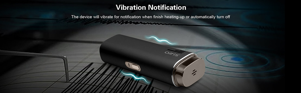 Vibration Notification